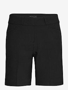 W 7IN SH - golfbroeken - black