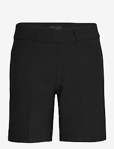 W 7IN SH - golfshortsit - black