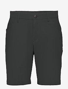 ADIX 5PKT SHORT - golf shorts - carbon