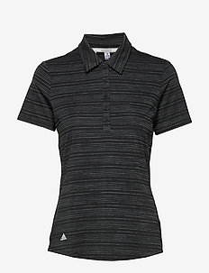 W NVLTY SS P - polo''s - black/white