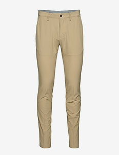 ULT PANT TPRD - golfhosen - raw gold s18