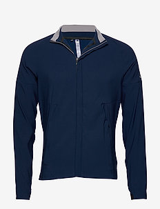 ADI SOFTSHELL - collegiate navy