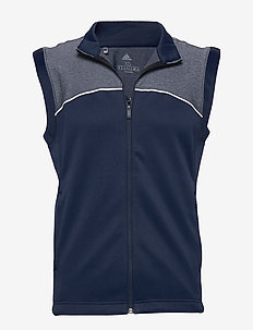 GO-TO VEST - COLLEGIATE NAVY