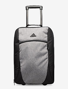 GLF TRAVEL BAG - matkalaukut & tarvikkeet - black