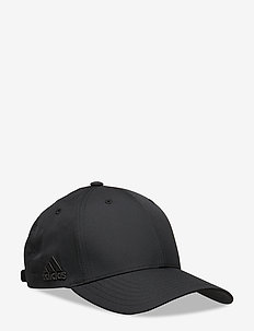 GOLF PE HAT CR - petten - black