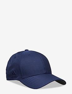 GOLF PE HAT CR - caps - navblu