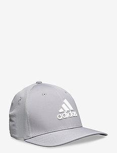 TOUR HAT - caps - grethr/white