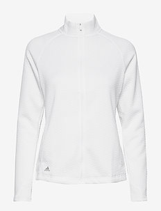 TXT FZ LYR - fleece - white