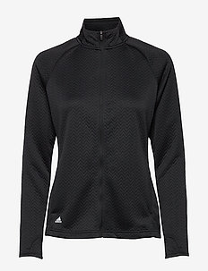 TXT FZ LYR - fleece - black