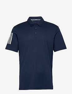 3-Stripe Basic - koszulki polo - conavy/white