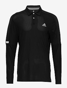 Sport LS - langärmelig - black