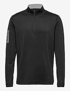 3str MDWT - basic-sweatshirts - black/grethr