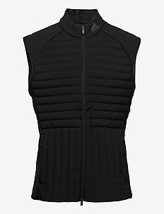 FRSTGRD VEST - golf jassen - black