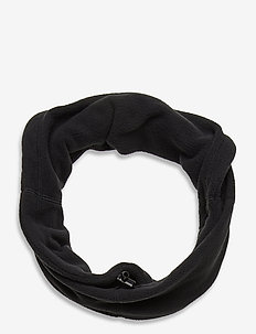 NECK WARMER - szale i szaliki - black