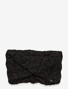 GAITER - szale i szaliki - black