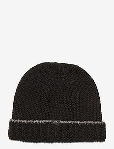 FROSTGUARD BEAN - luer - black