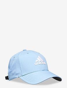 GOLF PERFORM H - czapki - ltblue