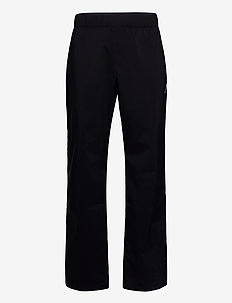 PROV PANT - golf-housut - black