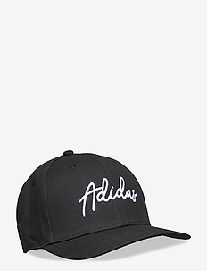 ADIDAS Script - caps - black