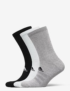 3 PK CREW - regular socks - grethr