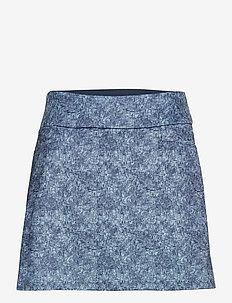 ULT PRNT SKORT - korte nederdele - hazsky/crenav