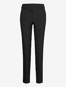 FL LNGTH PANT - golf pants - black