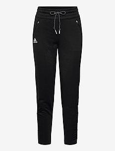 SNP SPRT PANT - spodnie do golfa - black