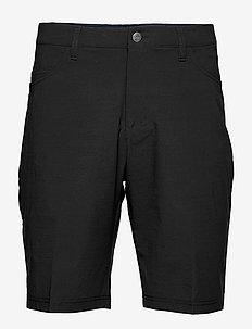GO-TO 5PKT SH - golf-shorts - black
