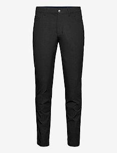 GO-TO 5PKT PT - golf pants - black