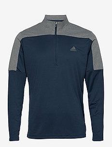1/4 Z UPF LTWGT - golf jackets - crenav
