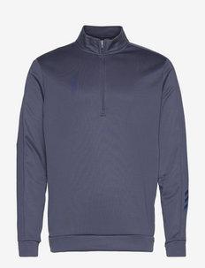ADCRS QTR ZIP - kläder - midgre