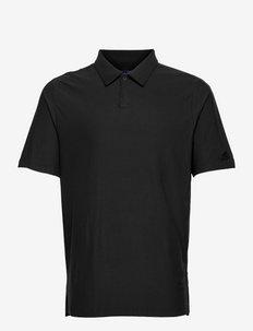 GO-TO POLO - koszulki polo - black