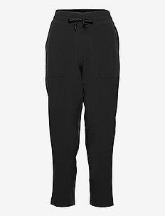 GO-TO CMTR PT - pantalon de golf - black