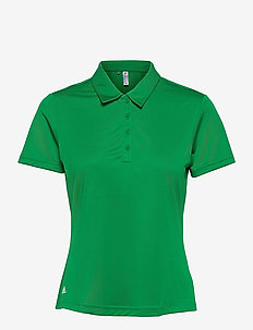 PERF SS P - polos - green