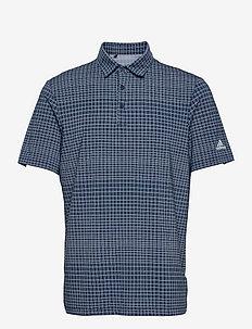 ULT365 PRINT - koszulki polo - crenav/halblu