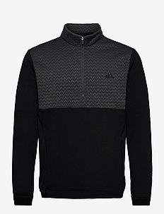 COLD.RDY 1/4 Z - kläder - black