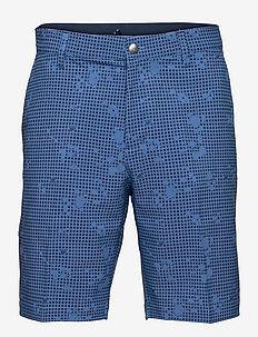 ULT365 PRT SH 2 - golf-shorts - focblu