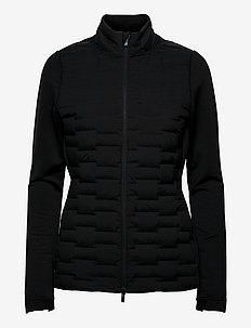 FRSTGD JKT - vestes de golf - black