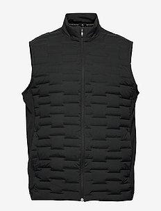 FRST GUARD VEST - vestes de golf - black