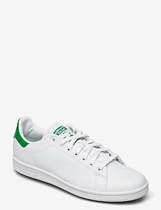 STAN SMITH PRIMEGREEN LIMITED EDITION SPIKELESS GOLF SHOES - golfschuhe - ftwwht/green/ftwwht
