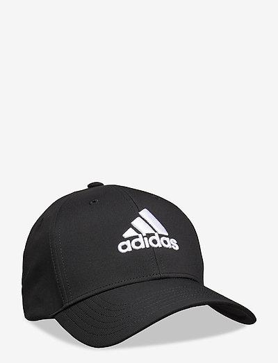 GOLF PERFORM H - casquettes - black