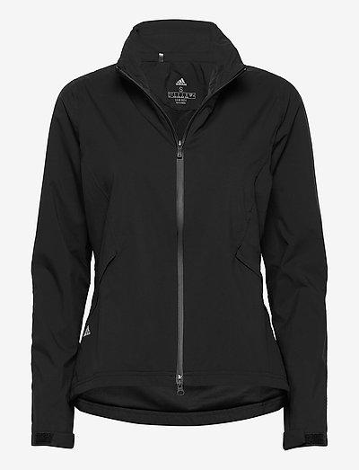 RAIN.RDY  JKT - golfjakker - black