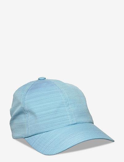W HT CAP CRST - caps - crenav