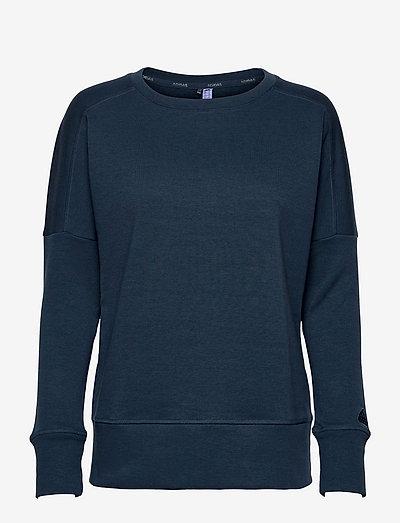 GO-TO CRW SWTSH - sweatshirts - crenav