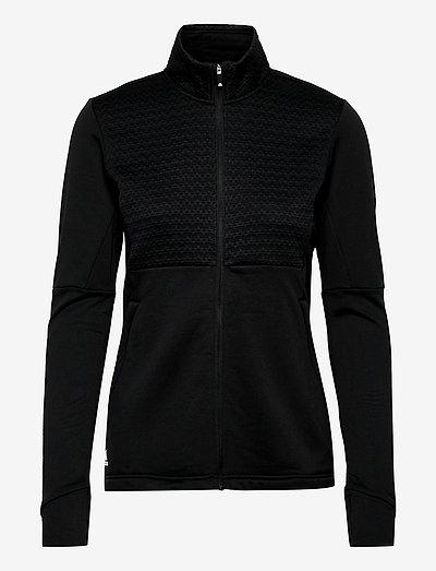 C.RDY FZ JKT - golfjakker - black