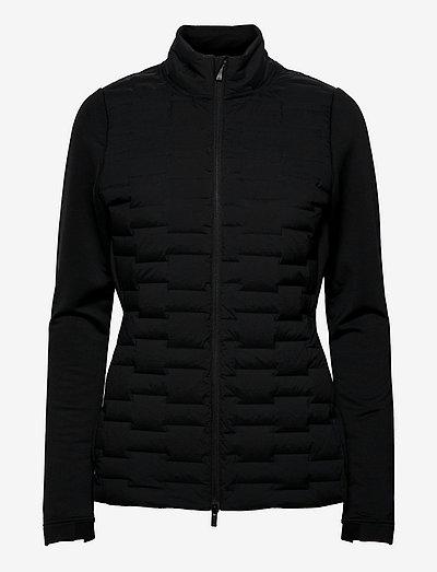 FRSTGD JKT - golfjakker - black