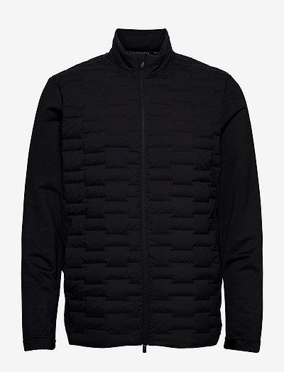 FRST GUARD JKT - vestes de golf - black
