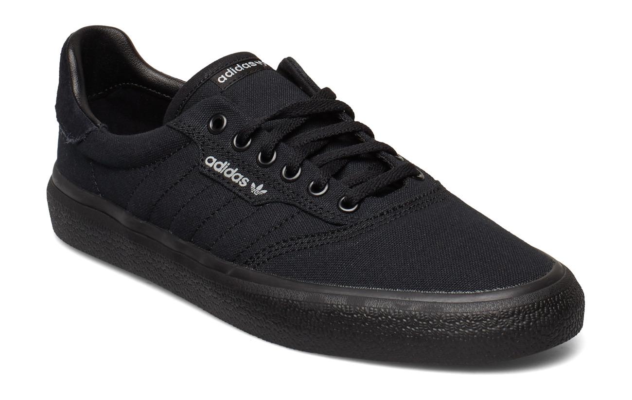 adidas Originals 3MC - CBLACK/CBLACK/GRETWO