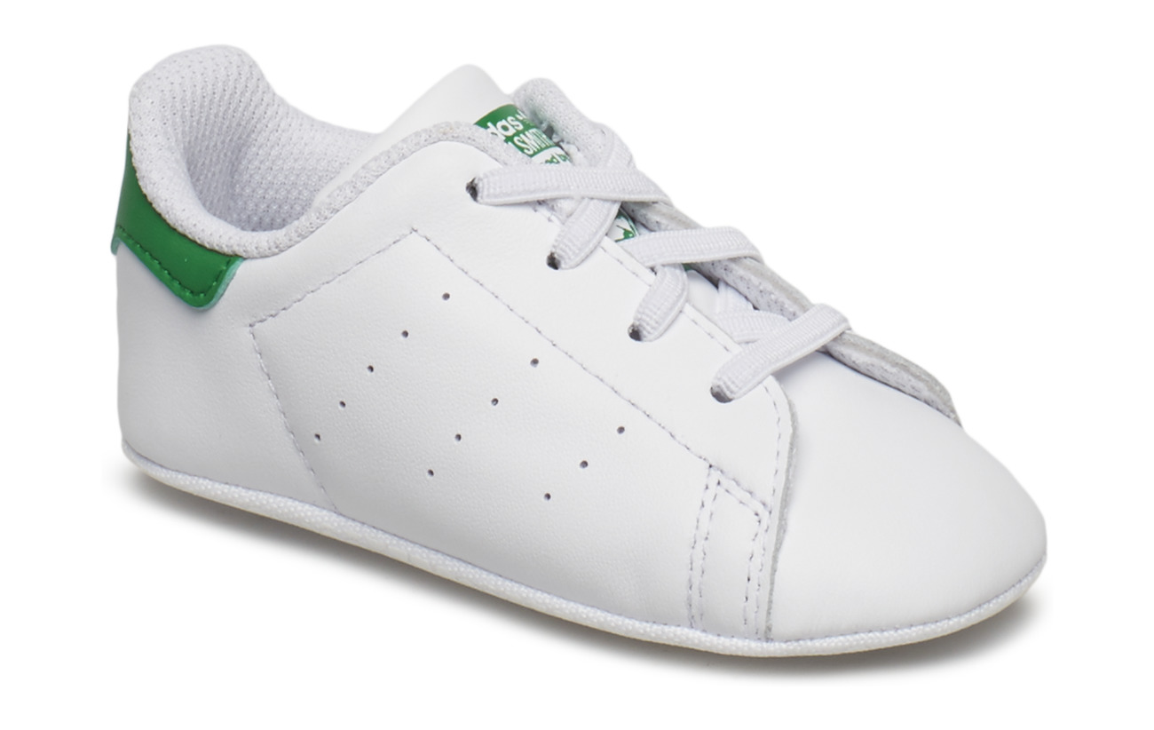 online store c72ff b0b84 adidas Originals STAN SMITH CRIB