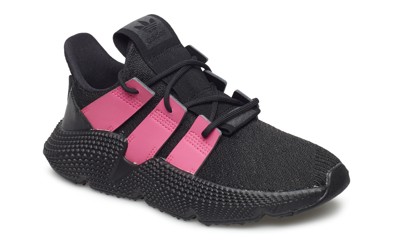 adidas Originals PROPHERE W - CBLACK/SHOPNK/CARBON